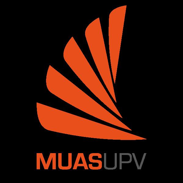 Máster en Construción, Pilotaje y Aplicaciones de Sistemas de Aeronaves no Tripuladas (UAS) | Universitat Politècnica de València Logo